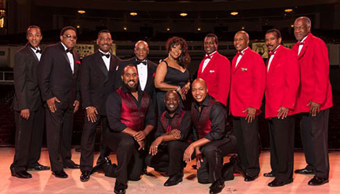 <span><span>The Drifters, Coasters, and Platters</span></span>