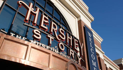 HERSHEY'S Candy & Curiosities