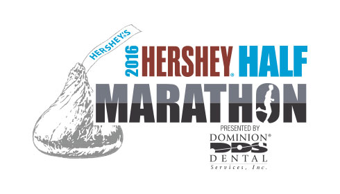 Hershey Half Marathon, presented by Dominion Dental Services, Inc.