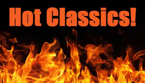 Hershey Symphony presents Hot Classics!!