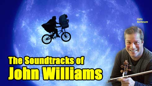 Hershey Symphony presents A Salute To John Williams
