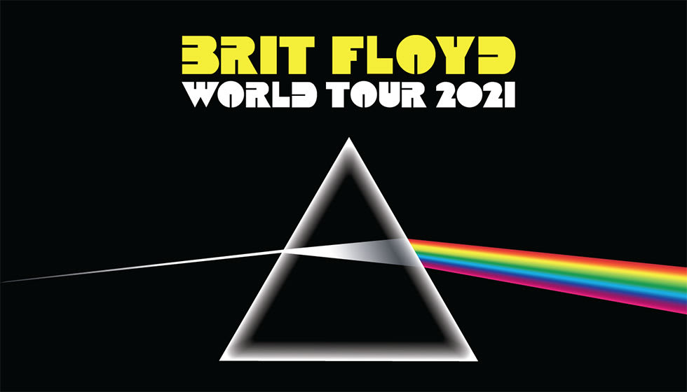 Brit Floyd presented by Harrisburg University