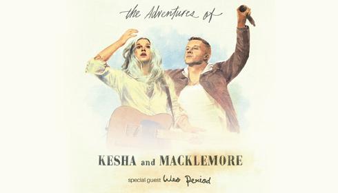 Adventures of Kesha and Macklemore