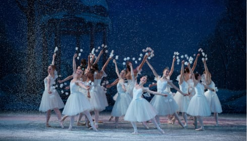 Central Pennsylvania Youth Ballet presents The Nutcracker