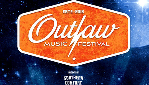 <span>Outlaw Music Festival: Van Morrison, Willie Nelson &amp; Family and more</span>