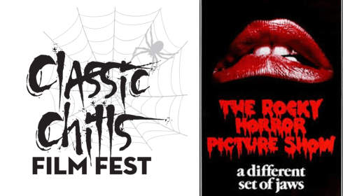 Classic Chills Film Fest - Rocky Horror Picture Show
