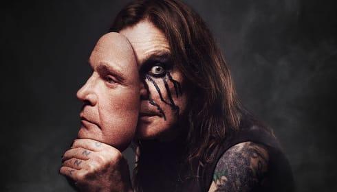Ozzy Osbourne feat. Marilyn Manson