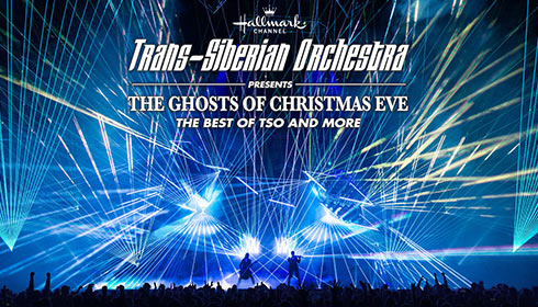 <span><span>Trans-Siberian Orchestra</span></span>