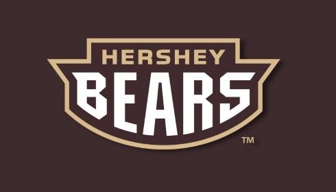 Hershey Bears vs. Springfield Thunderbirds