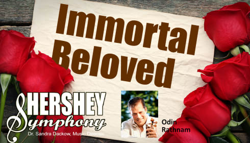 Hershey Symphony: Immortal Beloved