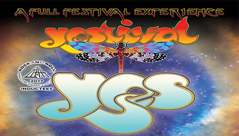 Yestival Summer Tour