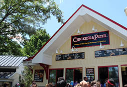 Chickie's & Pete's - The Boardwalk