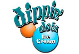 Dippin' Dots Sundae Shop