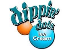 Music Box Dippin' Dots