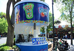 Dippin' Dots - Founder's Way