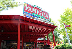 Famous Famiglia - Founder's Way