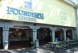 Founder's Kitchen