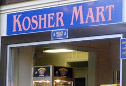 Central PA Kosher Mart