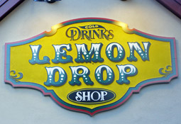 Lemon Drop Shop