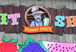Pioneer Pete's