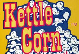 Rhineland Kettle Corn