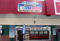 Skyrush Slush