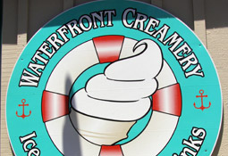 Waterfront Creamery