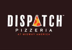 Dispatch Pizzeria - Midway America℠