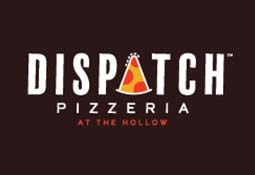 Dispatch Pizzeria - The Hollow
