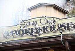 Spring Creek Smokehouse