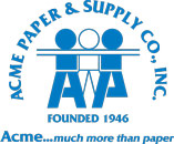 Acme Paper & Supply Co., Inc.