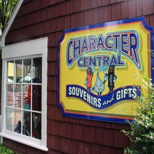 Character Central