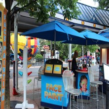 Face Painting, Caricatures, and more