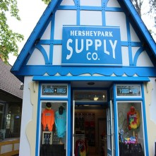<em>Hersheypark</em> Supply Co.
