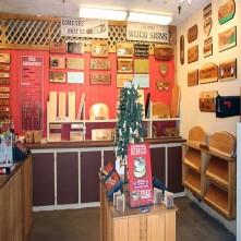 Kaman's Woodshop