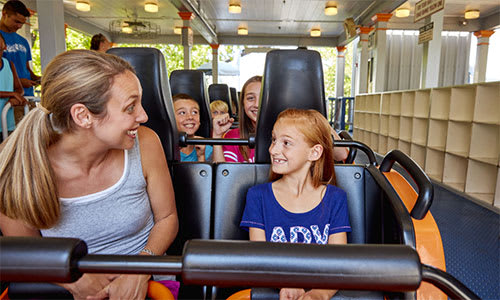 Hersheypark Fast Track Unlimited