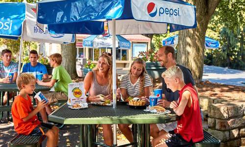 2021 All-Summer Dining Plan