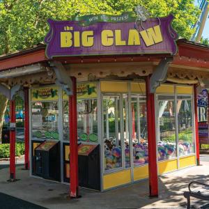 The Big Claw