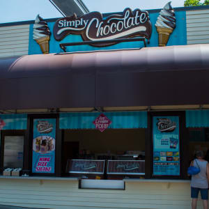 Simply Chocolate, home of the award-winning King Size Shakes