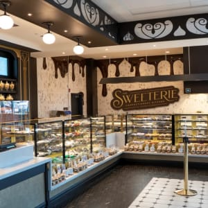 The Sweeterie Confectionery Kitchen