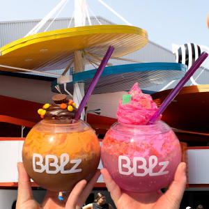 BBLZ unique drink combinations